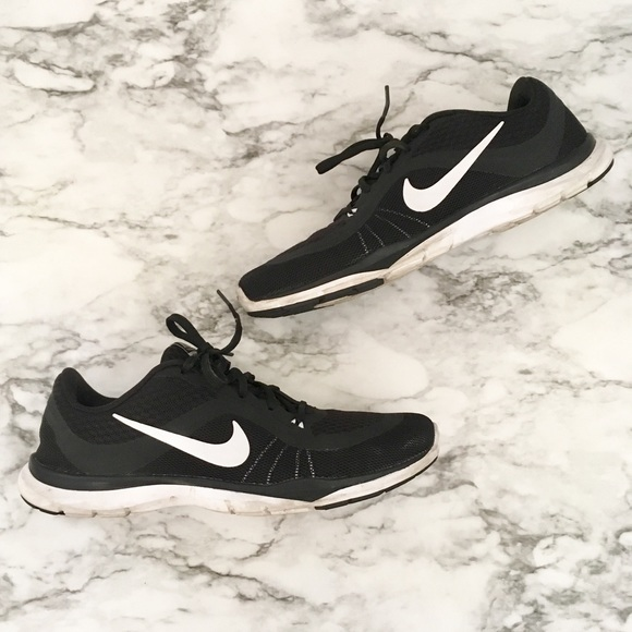 Nike Shoes Flex Trainer 6 Gym Workout Sneakers Poshmark